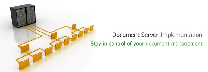 Document Server Implementation