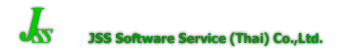 JSS Software Service (Thai) Co.,Ltd.